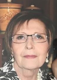 Ciara Clara Cecchini nee Belbusti  2020 avis de deces  NecroCanada