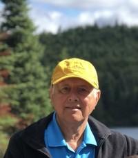 Dennis Ross Manryk  Tuesday May 26th 2020 avis de deces  NecroCanada