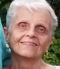 Doreen Irene Blake Young  Tuesday May 26th 2020 avis de deces  NecroCanada