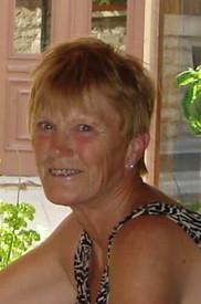 Elizabeth Betty Aube 1952-2020 avis de deces  NecroCanada