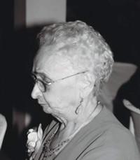 Elizabeth Betty Dunn  Saturday May 16th 2020 avis de deces  NecroCanada