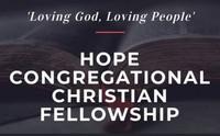 HOPE FELLOWSHIP Service - May 31   2020 avis de deces  NecroCanada