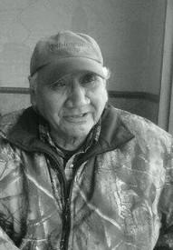 James Patrick Fineday Jimbob  1938  2020 (age 82) avis de deces  NecroCanada