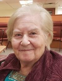 Josephine Naggiar  2020 avis de deces  NecroCanada