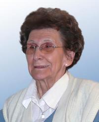 Mme Lucienne Larouche TREMBLAY  Décédée le 18 mai 2020