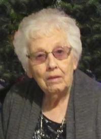 Pauline Bolduc Fortier  2020 avis de deces  NecroCanada
