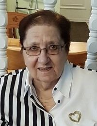 Rita Laforce  1936  2020 avis de deces  NecroCanada