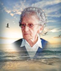 Rita Sergerie  13 février 1923 – 27 mai 2020