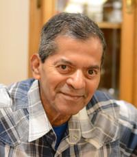 Sebastian John Di Souza  2020 avis de deces  NecroCanada