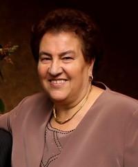 Albina Mattia Lucadamo  1 août 1940