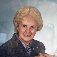 Bertha Dawe  October 03 1936  May 24 2020 avis de deces  NecroCanada