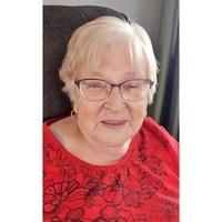 Beulah Annie Elizabeth Murley  December 24 1937  May 22 2020 avis de deces  NecroCanada