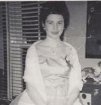 Elaine nee Crowe Grant  19432020 avis de deces  NecroCanada