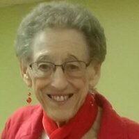 Gail Joan Marr of Simcoe Ontario  October 8 1938  May 29 2020 avis de deces  NecroCanada