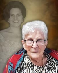 Gizela 'Grace' Balogh  September 16 1923  May 15 2020 avis de deces  NecroCanada