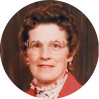 Gladys Irene Lindquist  2020 avis de deces  NecroCanada