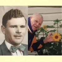 John Stanley Kernot  1928  2020 avis de deces  NecroCanada