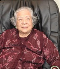 Lai Chun Chow  Friday May 22nd 2020 avis de deces  NecroCanada