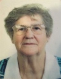 Laura Boudreau  1927  2020 (93 ans) avis de deces  NecroCanada