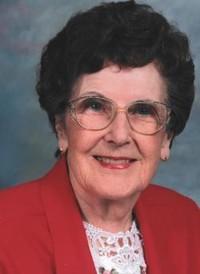 Madeline Hazel Carter  19252020 avis de deces  NecroCanada