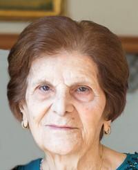 Maria Gallo  September 02 1932  May 26 2020 avis de deces  NecroCanada