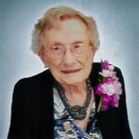 Mary Mae Earl  April 29 1928  May 24 2020 avis de deces  NecroCanada