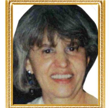 Mme Jacqueline Rodrigue Bergeron  23 septembre 1933  14 janvier 2020 avis de deces  NecroCanada