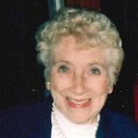 Nora Elizabeth Gumbert  February 20 1923  May 28 2020 avis de deces  NecroCanada