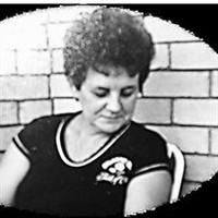 Patricia Anne Vieira Roza  May 23 2020 avis de deces  NecroCanada