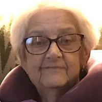 Sandra Bernice Murphy  January 24 1943  May 25 2020 avis de deces  NecroCanada