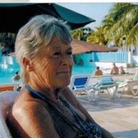 Sharon Groundsell  May 26 2020 avis de deces  NecroCanada