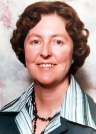 Sheila Mildred Fraser  October 22 1932  May 29 2020 (age 87) avis de deces  NecroCanada