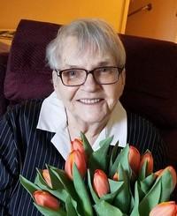 Faye Wilkes Greenough  May 30 2020 avis de deces  NecroCanada