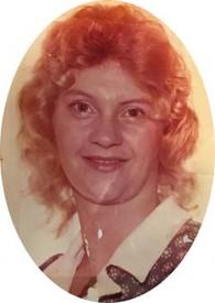 Janet Marie Carrigan  19462020 avis de deces  NecroCanada