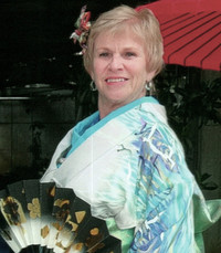 Joan Gawalko Loucks  Sunday May 31st 2020 avis de deces  NecroCanada