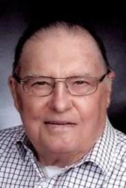 John William Hamilton  2020 avis de deces  NecroCanada