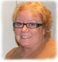 Small Shirley Arlene Agnes  2020 avis de deces  NecroCanada