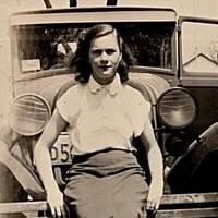 Clissie Louise Goodwin  October 13 1934  May 30 2020 avis de deces  NecroCanada