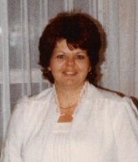 Karen Westover  9 décembre 1958