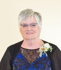 Mildred P Harms Reimer  Tuesday June 30th 2020 avis de deces  NecroCanada