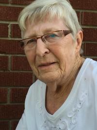 Shirley Lorraine Brown Lucas  January 14 1937  June 27 2020 (age 83) avis de deces  NecroCanada
