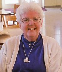 Sr Loretto Mildred Ford  Monday June 1st 2020 avis de deces  NecroCanada