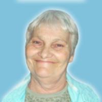 Germaine Beauparlant  2020 avis de deces  NecroCanada