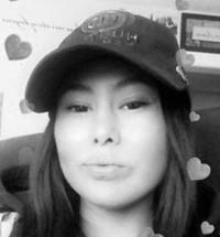 Tamique Chantelle Rabbitskin  November 24 2000  May 29 2020 (age 19) avis de deces  NecroCanada