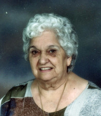 Zita Mary Geggie Turcotte  Monday June 1st 2020 avis de deces  NecroCanada