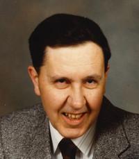 Gerald Morris Olson  Monday June 1st 2020 avis de deces  NecroCanada
