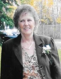 Lillian F Duplessis  2020 avis de deces  NecroCanada