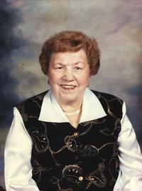 Mary Rak  April 16 1923  June 2 2020 avis de deces  NecroCanada