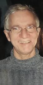 Rolland Roy 1956-2020 avis de deces  NecroCanada