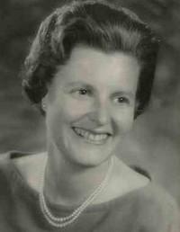 Barbara Joan Turk Crysdale  September 13 1928  June 3 2020 (age 91) avis de deces  NecroCanada